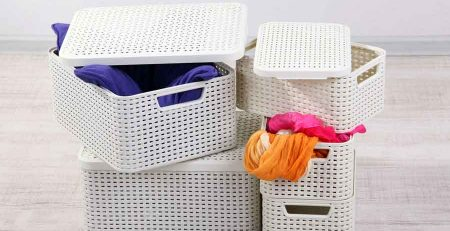 Winter Clothes Storage - Vick's Cleaners